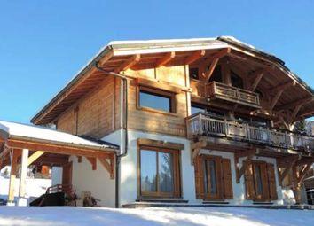 Thumbnail 5 bed chalet for sale in Les Chavannes, Les Gets, Haute-Savoie, Rhône-Alpes, France