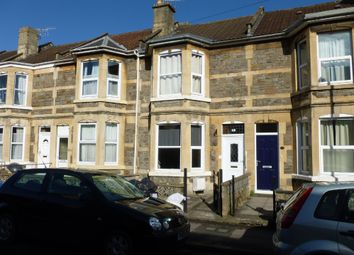 Thumbnail 4 bed terraced house to rent in Triangle North, Bath