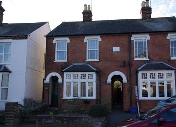 Thumbnail 3 bed semi-detached house to rent in Fambridge Road, Maldon