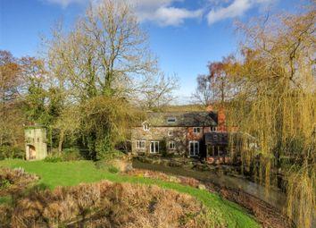 Pembridge, Leominster, Herefordshire HR6. 4 bed detached house for sale
