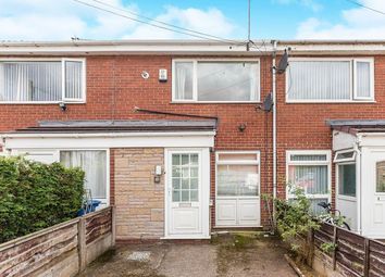 Thumbnail 2 bed terraced house to rent in St. Aidans Grove, Salford