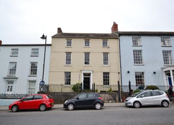 Thumbnail 6 bed town house for sale in Main Street, Pembroke