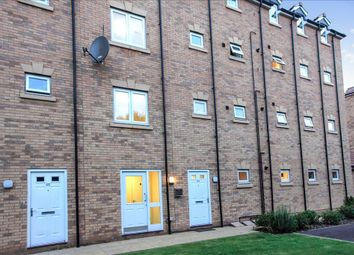 Thumbnail 2 bedroom flat to rent in Emperor Way, Peterborough