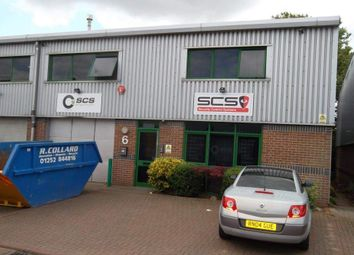 Thumbnail Office to let in Unit 6 The Metro Centre, Wokingham