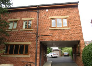 Thumbnail 2 bed duplex to rent in Leeds Road, Outwood