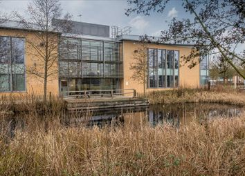 Thumbnail Serviced office to let in Building 1010, Cambridge