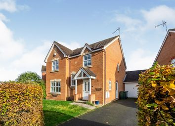 4 bed detached house for sale in Pheasant Oak, Coventry CV4