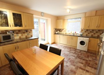 Thumbnail 3 bed terraced house for sale in Llewellyn Street -, Pentre