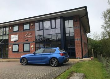 Thumbnail Office to let in Unit 4 Chestnut Court, Llys Y Castan, Parc Menai, Bangor