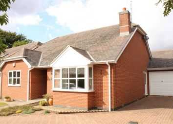 Thumbnail 3 bed detached bungalow for sale in Lutterworth Road, North Kilworth, Lutterworth