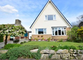 Thumbnail 3 bed detached house for sale in Woodlands Drive, Warton, Preston