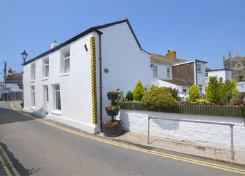 Thumbnail 3 bed cottage for sale in Churchtown, Mullion, Helston