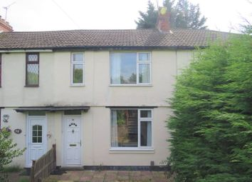 Thumbnail 3 bed property to rent in Burlington Road, Coventry