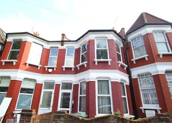Thumbnail 4 bed terraced house for sale in Hewitt Road, Haringeu, London