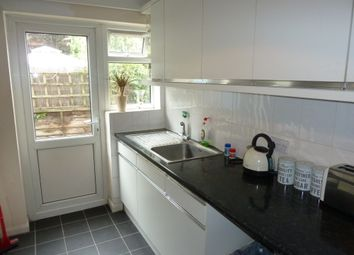 Thumbnail 2 bedroom maisonette to rent in The Broadway, Thames Ditton