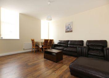 Thumbnail 4 bed flat to rent in Ayser House, North Bridge Street, Sunderland