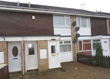 1 bed flat for sale in Thorntons Close, Pelton, Chester Le Street DH2