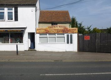 Thumbnail Retail premises to let in Main Road, Tower Park, Hullbridge, Hockley