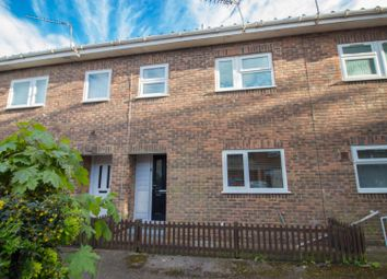 Thumbnail 3 bed terraced house for sale in Camelot Close, Andover