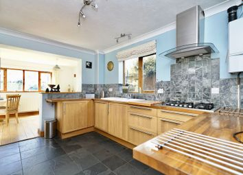Thumbnail 5 bed detached house to rent in The Sycamores, Bluntisham, Huntingdon, Cambridgeshire.