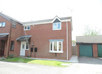 Thumbnail 3 bedroom semi-detached house to rent in Madeira Croft, Chapelfields, Coventry, West Midlands