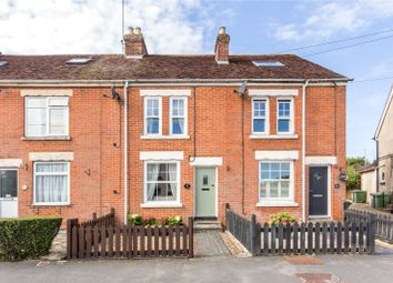 3 bed terraced house for sale in Victoria Buildings, Bishops Waltham, Hampshire SO32
