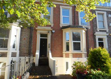 Thumbnail 2 bedroom flat for sale in Akenside Terrace, Jesmond, Newcastle Upon Tyne