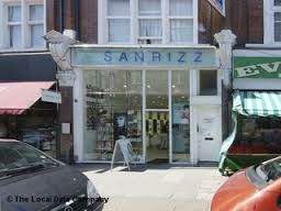Thumbnail Retail premises to let in Muswell Hill Broadway, London