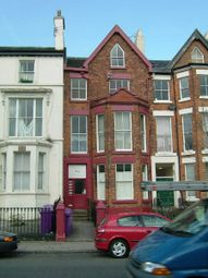 Thumbnail 1 bed flat to rent in Devonshire Road, Princes Park, Liverpool