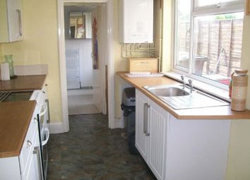 Thumbnail 3 bed terraced house for sale in Whitehill Road, Ellistown