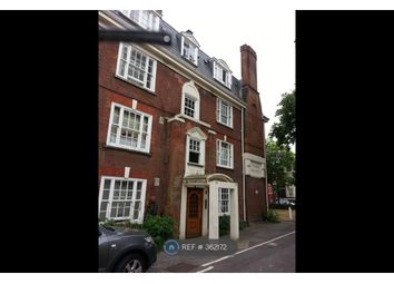 Thumbnail 3 bed flat to rent in Tyndale Mansions, London