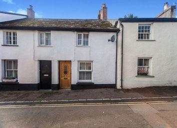 Thumbnail 3 bedroom terraced house for sale in Chudleigh, Newton Abbot, Devon