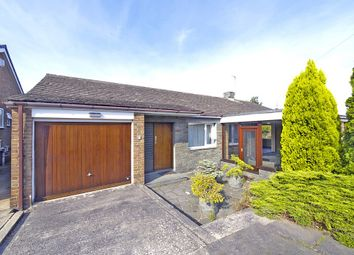 Thumbnail 2 bed detached bungalow for sale in Hill View Gardens, Sunderland