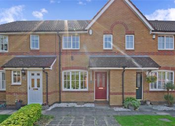 Thumbnail 2 bed terraced house for sale in Karina Close, Chigwell, Essex