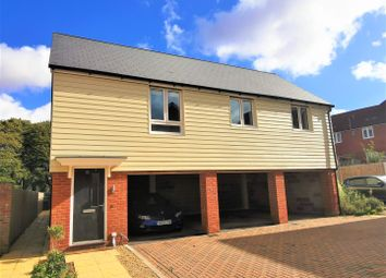 Coltsfoot Way, Longacre, Basingstoke RG23. 2 bed detached house for sale