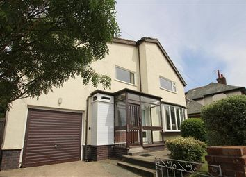 Thumbnail 3 bed property for sale in Alwood Avenue, Blackpool