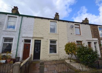 Thumbnail 3 bed terraced house for sale in Newton Street, Clitheroe