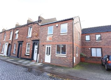 Thumbnail 3 bed terraced house for sale in Rydal Street, Carlisle