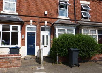 Thumbnail 2 bedroom property to rent in Victoria Road, Stirchley, Birmingham