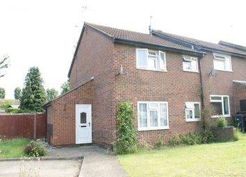Thumbnail 1 bed property to rent in Bramber Court, Cippenham, Slough