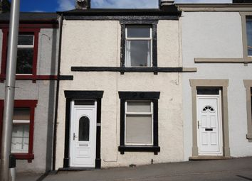 Thumbnail 2 bed terraced house for sale in Three Bridges, Ulverston, Cumbria
