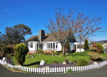 Thumbnail 4 bed detached bungalow for sale in 11 Cronk Y Thatcher, Colby