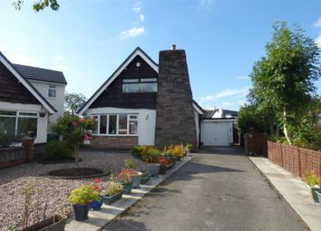 Thumbnail 3 bed detached house for sale in Mosley Avenue, Ramsbottom, Bury
