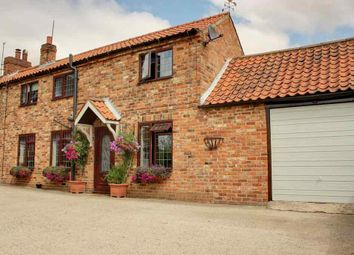 Thumbnail 2 bed semi-detached house for sale in Station Road, Middleton On The Wolds, Driffield