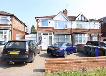 3 bed semi-detached house for sale in Kingsway, Manchester M19