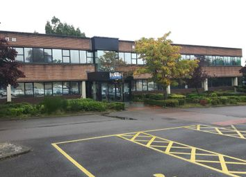 Thumbnail Office to let in Langley Park, Chippenham