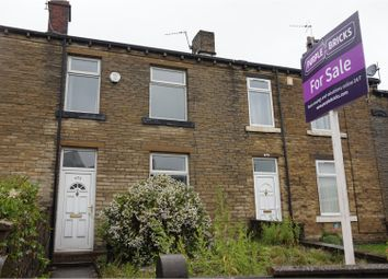 Thumbnail 3 bed terraced house for sale in Huddersfield Road, Bradford