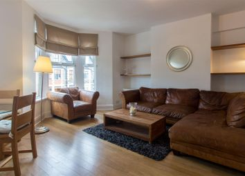 Thumbnail 3 bed flat to rent in Kings Road, Canton, Cardiff