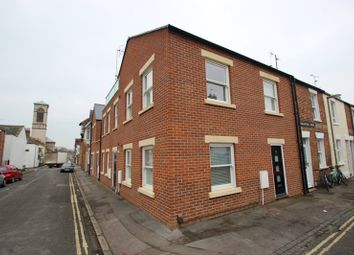 Thumbnail 3 bedroom terraced house to rent in Wellington Street, Oxford