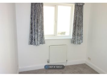 Thumbnail 1 bed flat to rent in Ermington Terrace, Plymouth